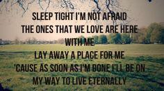 Avenged Sevenfold - So Far Away