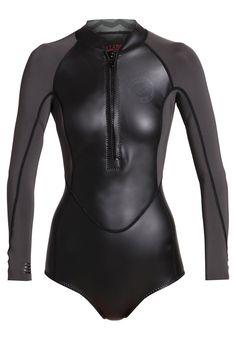 Billabong SALTY - Badeanzug - black für 109,95 € (01.08.16) versandkostenfrei bei Zalando bestellen.