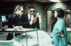 sunglasses in movies - Sunglasses 3 Men in Black
