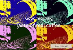 About pure caffe/indonesia