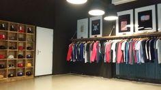 Inside the Knowtame Brandstore , www.knowtame.com