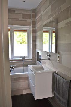 badkamer met Mosa tegels | Stylist en Interieurontwerper www.stijlidee.nl