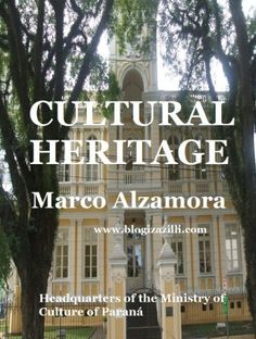 CULTURAL HERITAGE by Marco Alzamora, http://www.amazon.com/dp/B00FJCLLDO/ref=cm_sw_r_pi_dp_VgTssb06ZFMVV