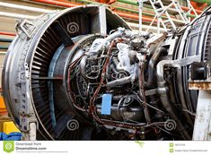 Photo about Opened aircraft jet engine, ready for maintenance. Image of parts, maintenance, tools - 10570743 Plane Engine, Aircraft Engine, Jet Engine, Aircraft Maintenance, Free Stock Photos, Aviation, Engineering, Image, Tools
