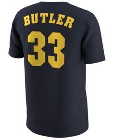 538ac1b34fe Men s Jimmy Butler Marquette Golden Eagles Basketball Future Stars Replica  T-Shirt