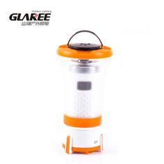 Glaree C1 Ultra-light  IPX6 Waterproof  Extendible  Camping Light  Sports LEDTent Light  Torch Lantern