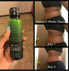 Question 🤔🤔🤔  If you could drink a little 4️ oz drink for only 2 days 🗓, and potentially lose 3-8 pounds of toxic sludge and/or de-bloat your belly, plus give your body a boost of energy.... Would you try it?!?!   CHECK OUT some amazing results!  Message Me or Call/ Txt 646.625.9840 www.classygurllifestyle.com It Works Products, You Tried, Coffee Bottle, Drink Bottles, Cleanse, Drinks, Thursday, Profile, Amazing