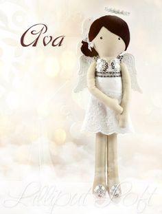 Ava by Jill at Lilliput Loft