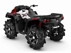 New 2016 Can-Am Outlander X mr 850 ATVs For Sale in Connecticut. 2016 Can-Am Outlander X mr 850, With its 51 inch wheelbase, the Outlander 800R X mr is light and easy to control. Plus its class-leading power lets you get into deep mud and know you'll get out the other side.