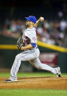 Gotham City Sports News: Series Recap; #Mets Sweep #Diamondbacks In The Desert. #MLB