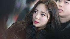 "PARK JIWON 박 지원 💌 on Instagram: ""✽💙✽ 180201 otw To M!COUNTDOWN ©―journey with you - ❝#IDOLSCHOOL #FROMIS_9 #PARKJIWON #JIWON #박지원 #지원 #Pledis #프로미스나인 #프로미스_9…"" Korean Girl, My Girl, Kpop, Park, Celebrities, Girls, Instagram, Celebs, Toddler Girls"