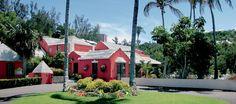 Colorful cuisine at Waterlot Inn steakhouse  #Bermuda #travel