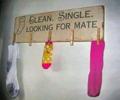 Looking for sole mate ...works too