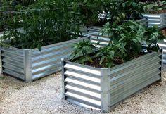 MetalGardenBeds.Com - Metal Raised Garden Beds - Unique Garden Beds You'll Love