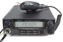Notice: 10 Meter Radios are intended for use by amateur radio operators only. A license from the FCC is required. 10 Meter Radios come with a warranty from their respective manufacturer. Returns are not accepted by jokerman electronics