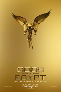 27 Ideas De Gods Of Egypt Egipto Película Dioses De Egipto Dioses Egipcios