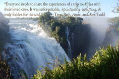 African safari vacation #quotes www.hillsofafrica.com