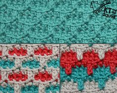 This stitch is rated as intermediate.