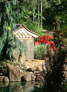 Water Close By The Window Is Always An Invitation For A Daydream Garden Pinterest Koi Pond And Verandas