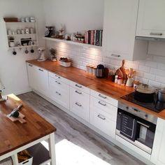 kuchyn ikea s vedal m te ji n kdo doma ku kuchy a pinterest k che. Black Bedroom Furniture Sets. Home Design Ideas