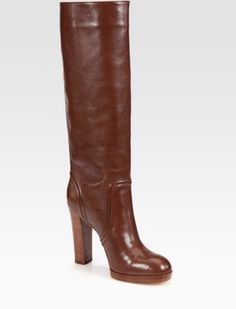 Michael Kors Kors Aila Tall Platforms Brown Boots Size: 7New with tags 66% off Retail WAS $495.00 NOW $165.00 Free shipping!