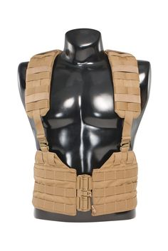First spear chest rig Tactical Equipment, Tactical Gear, First Spear, Chest Rig, Plate Carrier, Military Gear, Camping And Hiking, Paintball, Survival Gear