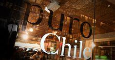 puro Chile...