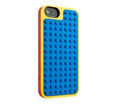 [VIDEO] First official Lego case for iPhone released—No cheap knock-offs here... Belkin releases the first officially licensed Lego Builder Case for iPhone.