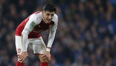 Man City Agree to Call Off Alexis Sanchez Move Paving Way for Man Utd & Chelsea Shootout