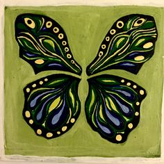 Ceramic tile painting Tile Painting, Ceramics, House, Ideas, Art, Ceramica, Art Background, Pottery, Home
