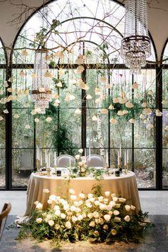 Wedding Wows, Wedding Beauty, Chic Wedding, Elegant Wedding, Dream Wedding, Classy Wedding Ideas, Head Table Wedding, Bridal Table, Portugal Wedding Venues