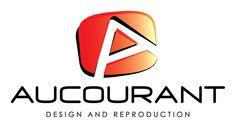 Our New Logo! ;-) Graphic Design, Logo, Logos, Visual Communication, Environmental Print