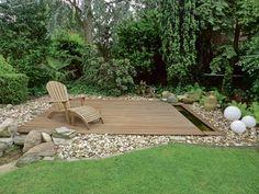 Čas grilovania je tu: Premeňte časť záhrady na obľúbenú terasu