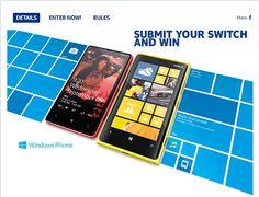 Nokia is giving away 5 Lumia 820