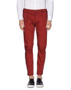 L(!)W BRAND Men's Casual pants Maroon 35 jeans