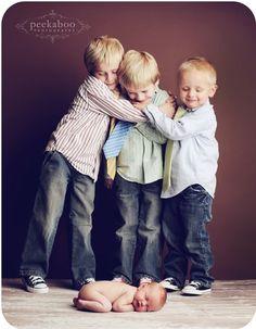 cute little boys