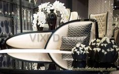 Chaise Lounge Modern