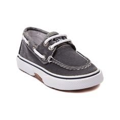 Shop for ToddlerYouth Sperry Top-Sider Halyard Boat Shoe in Navy at Journeys Kidz. Shop today for the hottest brands in mens shoes and womens shoes at JourneysKidz.com.The Halyard from Sperry features a canvas upper, handsewn Tru-Moc construction, lace closure, and a non-marking rubber outsole.