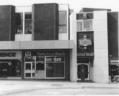 Yorkshire Bank, Childhood Memories, English, Photos, Pictures, English Language