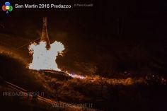 San Martin 2016 a Predazzo – Foto e Video