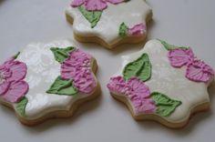 galletas bautizo, by doctorcookies
