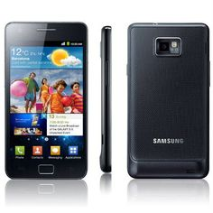 Samsung Galaxy S2 Will trade my tablet for this. I need something light to carry :D