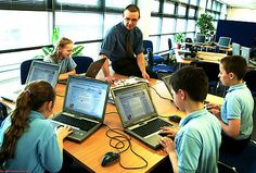 Why Right Now Is Just The Beginning For Education Technology - Edudemic