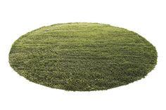 [円形Φ150cm]芝生のようなラグマット(ラグ・マット)【HOME'S Style Market】|おしゃれな家具・インテリアの通販(商品コード:sm-020-00004)