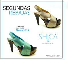 #zapatos #SHICA