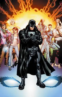 199 best midnighter images on pinterest comics heroes and authority midnighter wildstorm armageddon fandeluxe Gallery