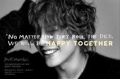 2nd Happy Together Concert Poster Revealed! credit: @jellyfish_ent