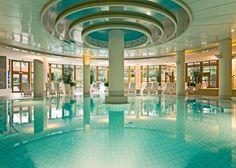 Stunning hydrotherapy spa in Bad Waltersdorf