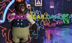 Dance Bear Dance Slots