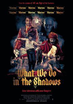Lo que hacemos en las sombras  - http://www.dailymotion.com/video/x2sexa0_lo-que-hacemos-en-las-sombras-trailer-espanol-doblado_shortfilms